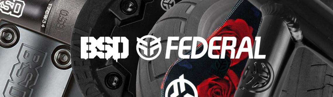 federal bsd