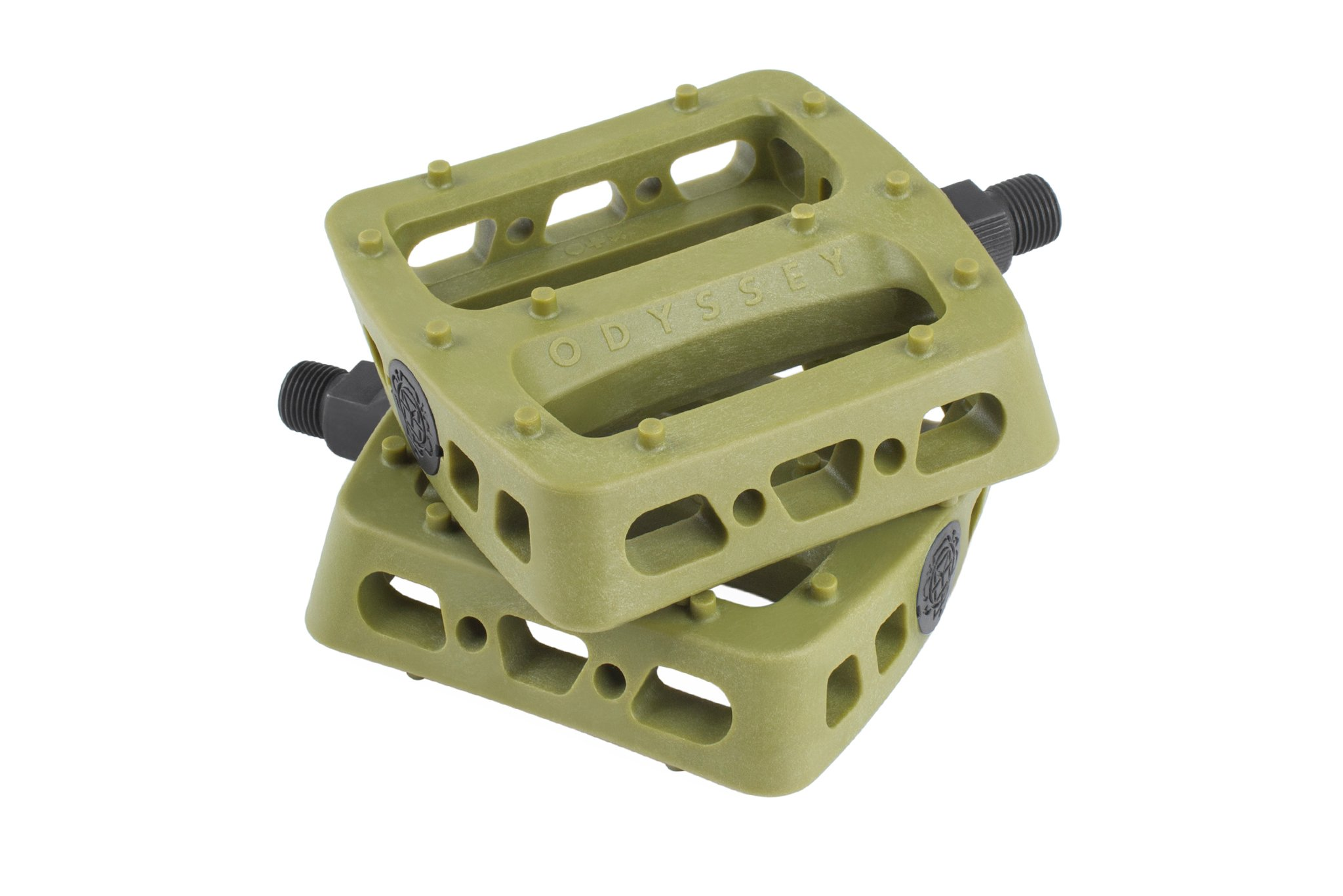 Odyssey Twisted PC Pro (army green)