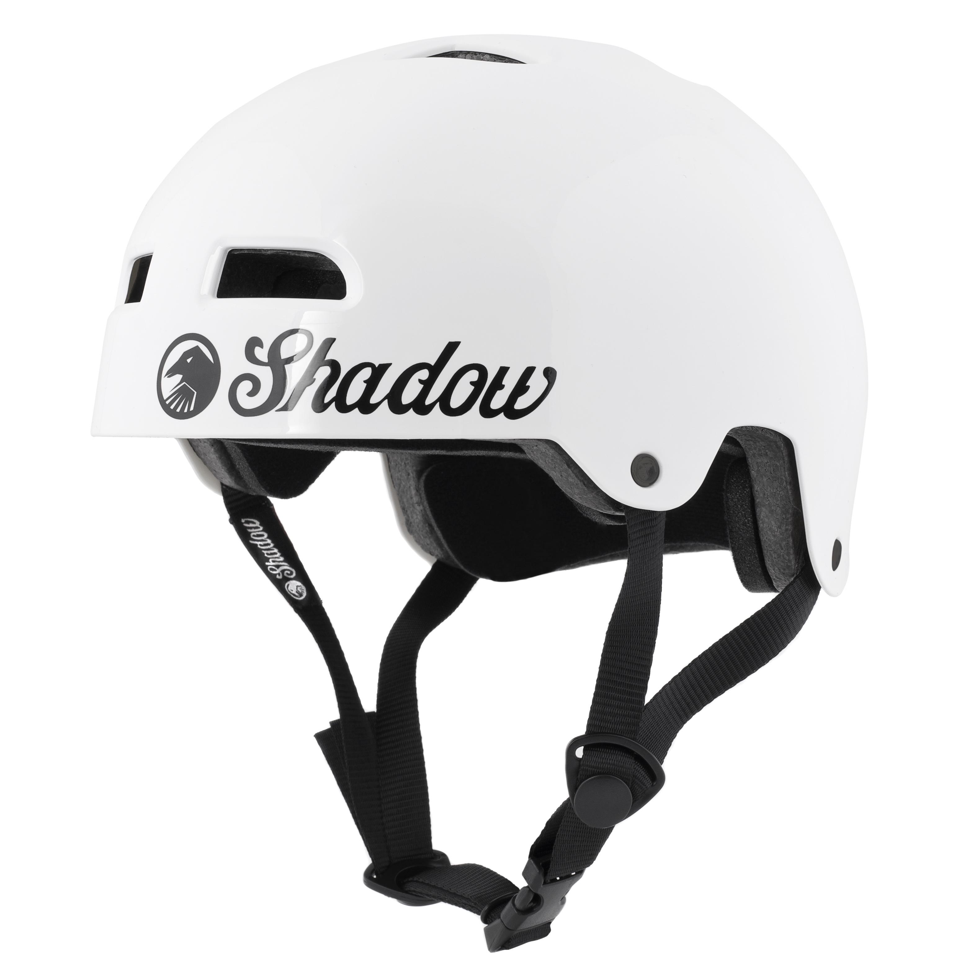 Shadow Classic Helmet (White)