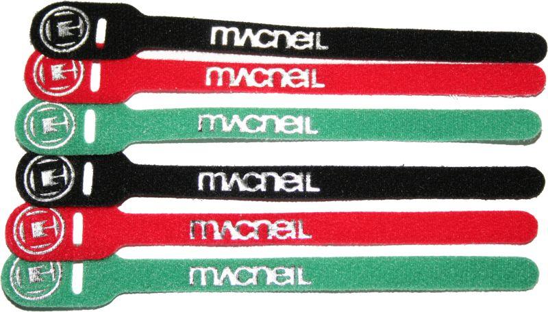 MacNeil Velcro Straps