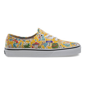 VANS Authentic (Wonderland)