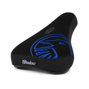 SHADOW Crow Pivotal Mid Seat Blue
