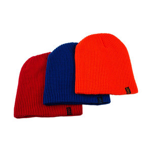 CULT Small Tag Beanie