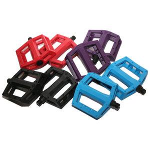DUOBRAND Resilite pedals