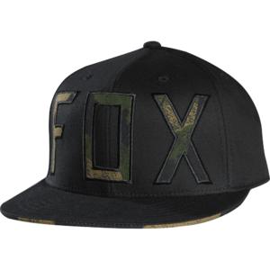 FOX Carnage 210 (Camo)