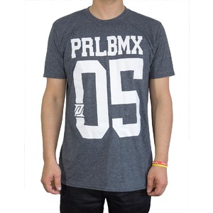 PROLETARYAT Number 5 (Dark Gray)
