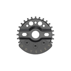 ODYSSEY     Halfbash sprocket guard