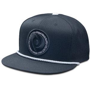 PRIMO 86 Snapback (black)