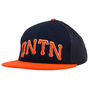 QUINTIN Collegiate (navy/orange)