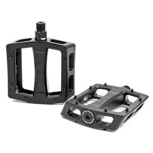 SHADOW Ravager Alloy Unsealed pedals