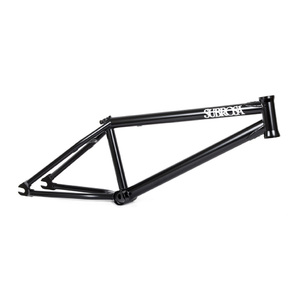 SUBROSA Thunderbeast Black
