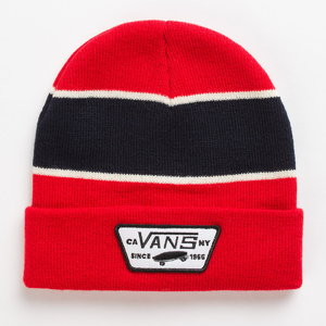 VANS Calpine beanie (chilli pepper)