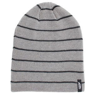 VANS Mismoedig beanie (heather stripe)