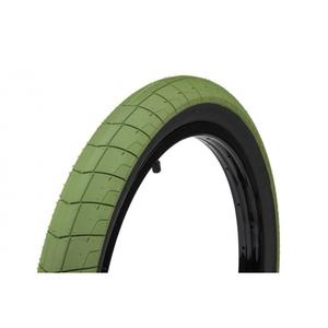 ECLAT Fireball Army Green/Black