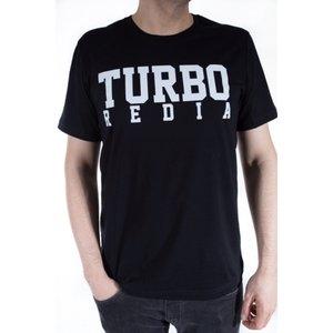 REDIA Redia Staff Turbo (Black)
