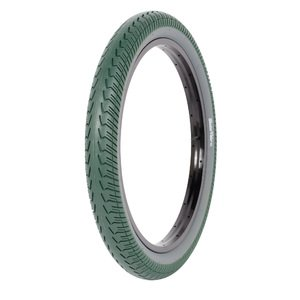 SHADOW Valor Tire Green
