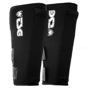 TSG Shinguard Black