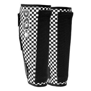 TSG Shinguard Black/White