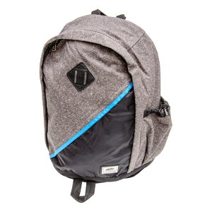 VANS Gannet backpack (charcoal nep)