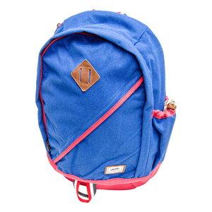VANS Gannet backpack (classic blue)