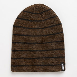 VANS Mismoedig beanie (bison heather)