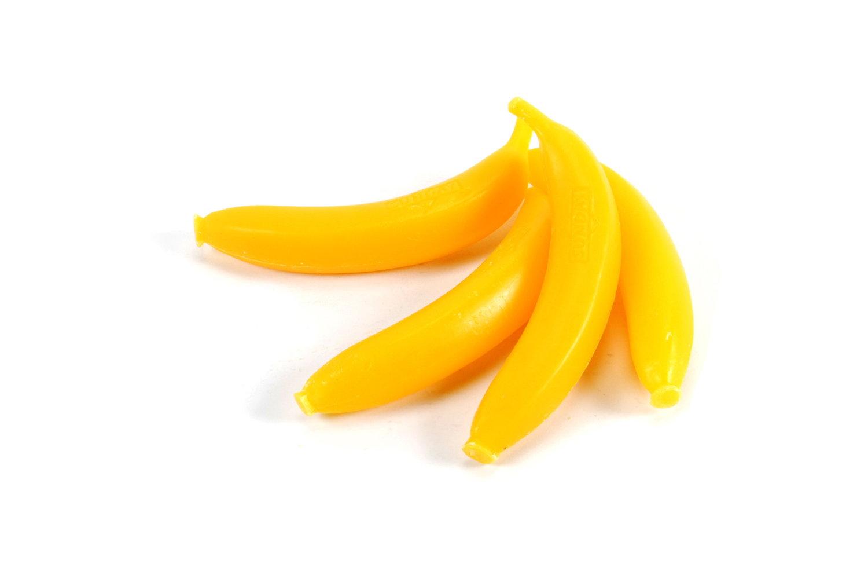 Sunday Banana Wax