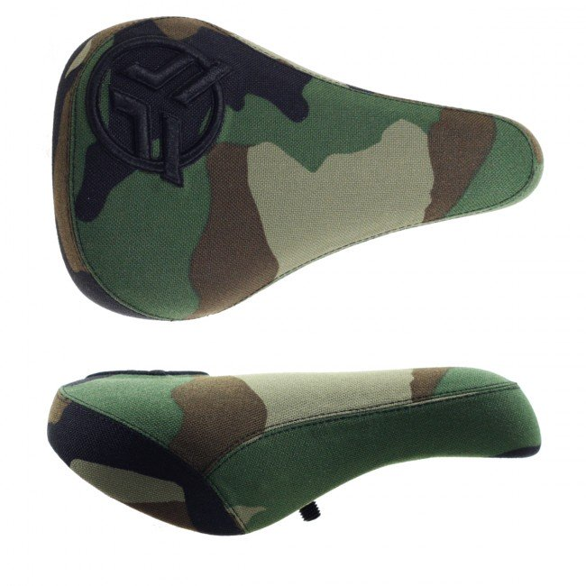 Federal Mid Stealth Camo Pivotal