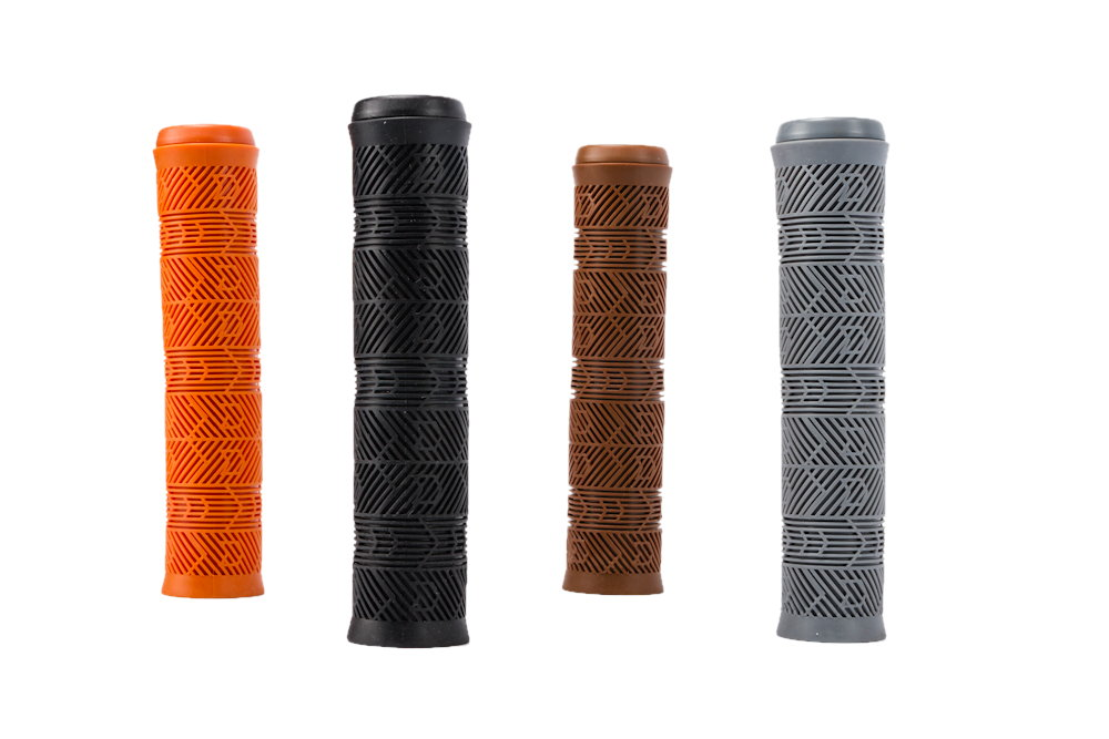MUTINY Team flangeless grips