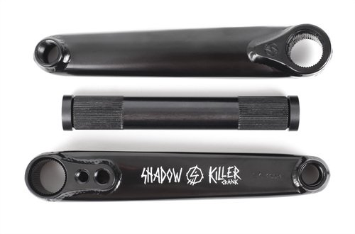 Shadow Killer Cranks