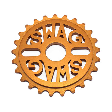SKNY SWAG Sprocket (Gold)