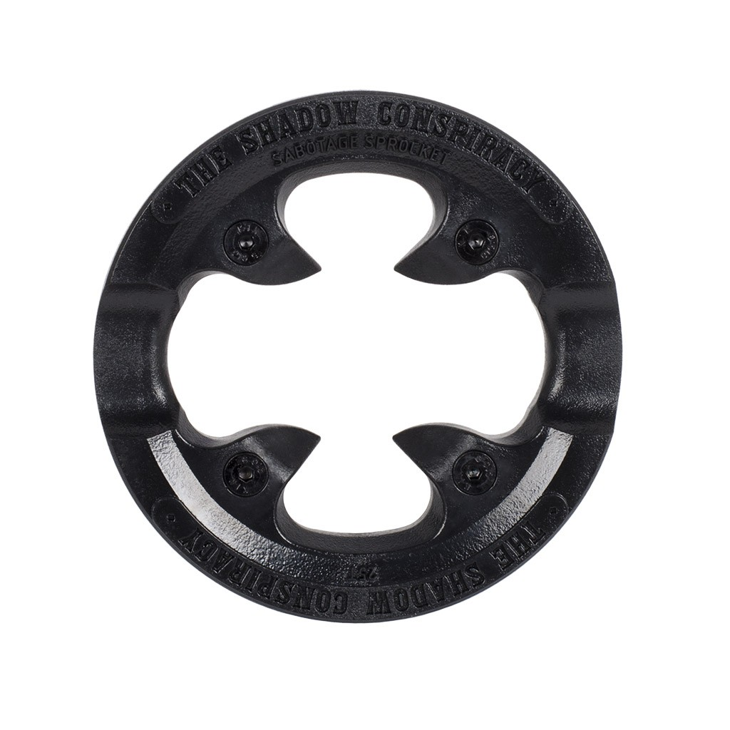 Shadow Sabotage Sprocket Guard